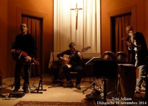 Trio Adjam