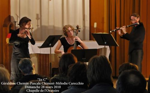 Trio Baroque