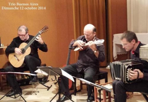Trio Buenos Aires