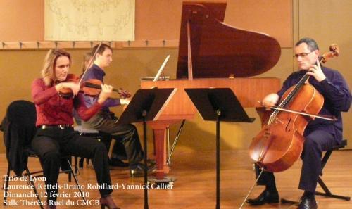Trio Lyon